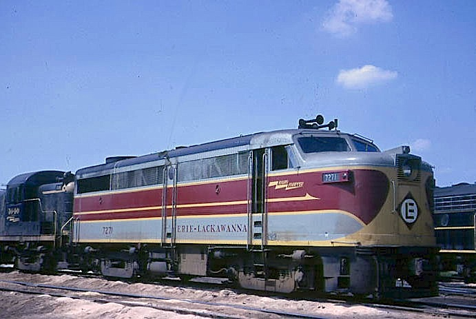 Algoma FP7 photo here